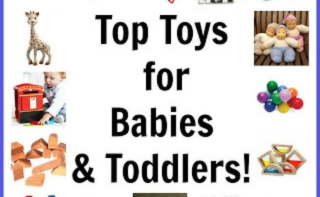 Top 10 Baby Play Ideas From 2012 The Imagination Tree