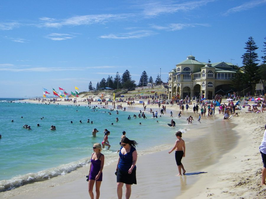 Emigrate to Australia - Are you too old?