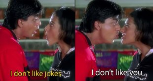 18 Years Of Kuch Kuch Hota Hai: Revisit Funniest & Emotional Moments In These 20 Memes
