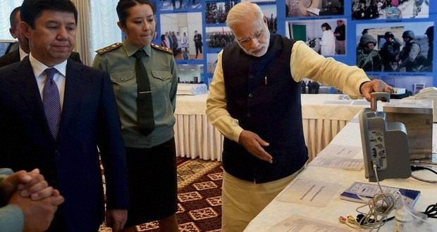 PM Woos Central