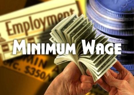 minimum-wages
