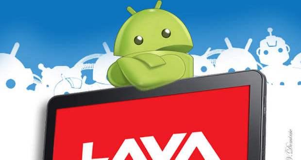 Lava-Mobiles