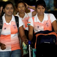 No respect at all: Indian archery and the media