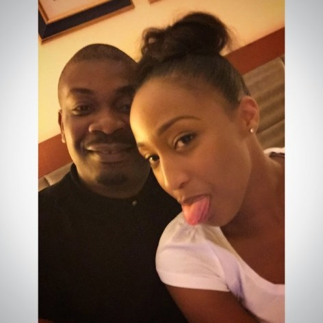DON JAZZY AND GIRLFRIEND THEINFONG.COM - Pics of Don Jazzy's cars and the cost of each of them (See Photos)