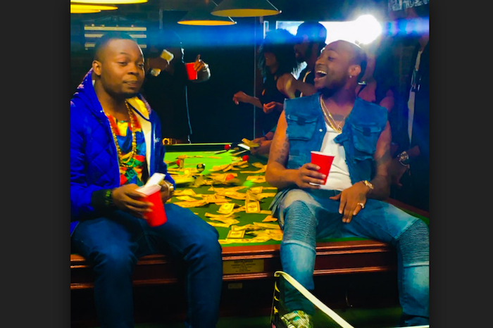 Meet the 20 richest Nigerian musicians; as Davido tops Wizkid  - See how much they've in their banks