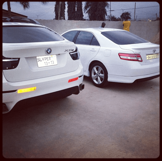 Ghana: PHOTOS: LifeStyle Of The Richest Young Ghanaians – Their