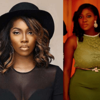 7 Nigerian female celebrities who got married to men they snatched from other women - You'll be surprised to see this! (With Pictures)