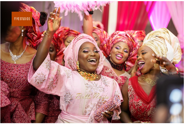 7 Ways to know a Nigerian party is over - This will make you laugh hard! (With Pictures)