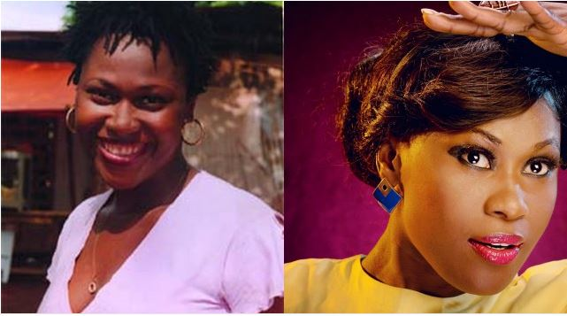 SHOCKING!! 10 Nigerian female celebrities that have done plastic surgeries (photos)