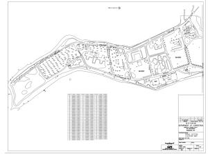 Hart Island Burial Plots