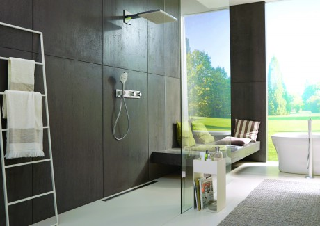 Hansgrohe Is Setting New Trends The Inside Track