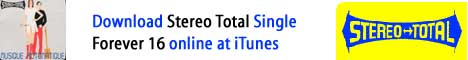 Stereo Total Forever 16 at iTunes