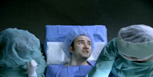 n-sync surgery attempt