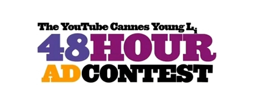 Cannes Lions 48 Hour Ad Contest