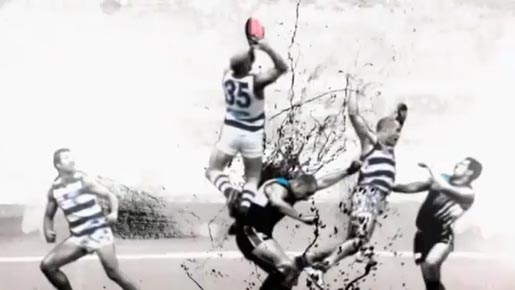 AFL This Is Greatness ad