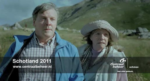 Best Centraal Scotland sheep commercial