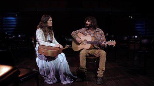 The Ship Song Project - Julia and Angus Stone
