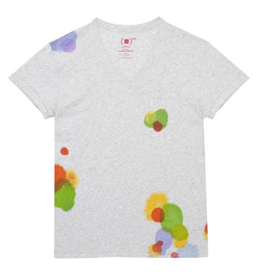 Gap (Red) Isabel Marant T-Shirt