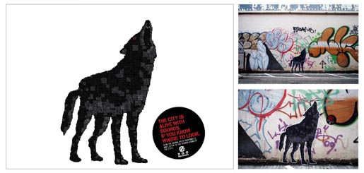Zoo Records Wolf Sounds