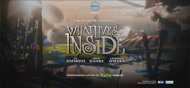 What lives inside site
