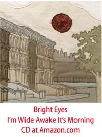 Bright Eyes At The Bottom of Everything