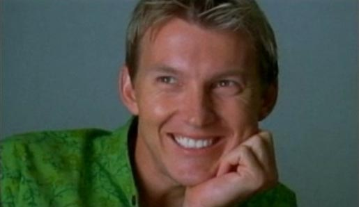 Brett Lee You are the One for Me