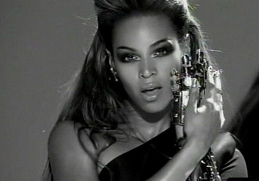 Beyonce Single Ladies Put a Ring On It music video