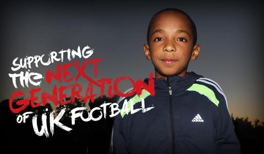 Vauxhall Supporting Next Generation