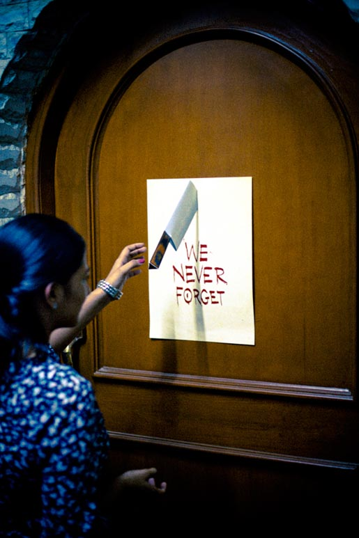 Wangs We Never Forget poster