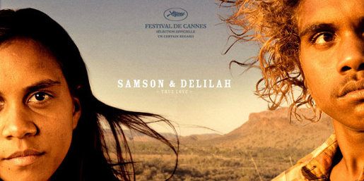 Samson and Delilah film at Cannes
