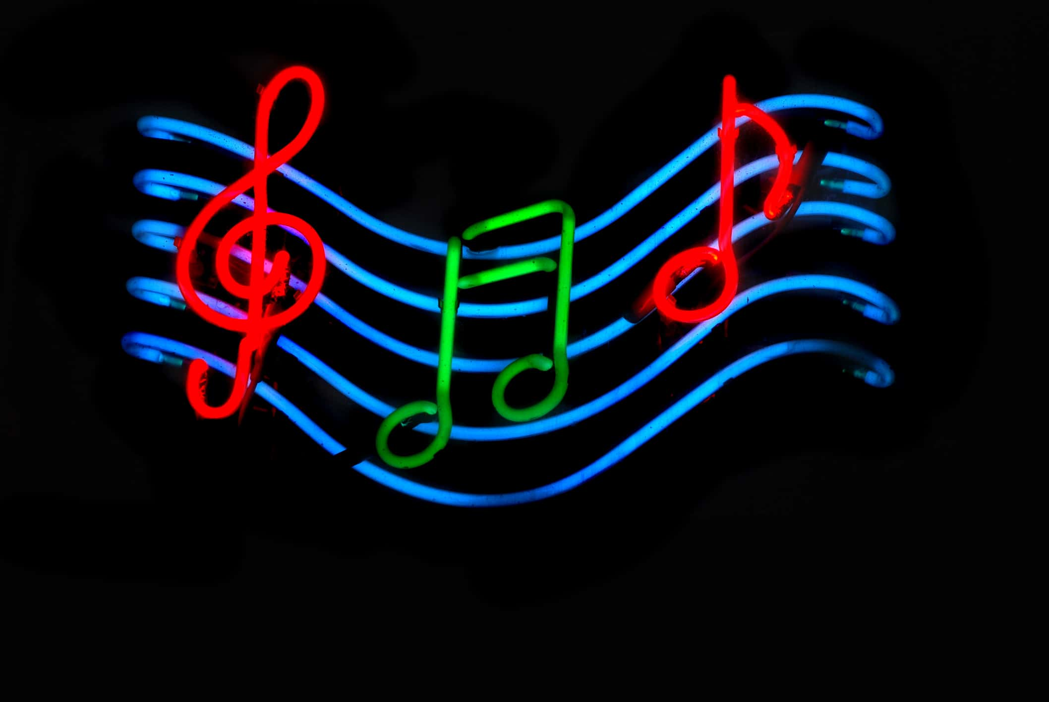 Black Car Lights Wallpaper The Clues In Music The Inspired Classroom