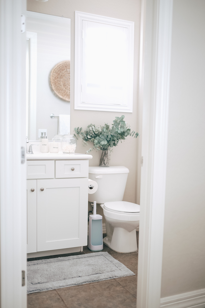 8 Things Every Bathroom Needs The Inspired Home