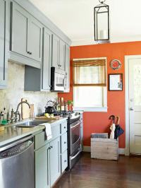 Fresh & Unique Kitchen Ideas - The Inspired Room