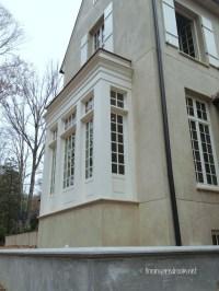 Charming House Tour! {Ballard Designs Catalog House}