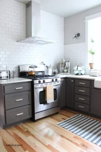 kitchen cabinet colors cabinet kitchen charcoal painted kitchen cabinet colors