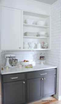 Grey Kitchen Wood Floor on Pinterest | Gray Kitchens, Grey ...