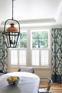 New Plantation Shutters - The Inspired Room