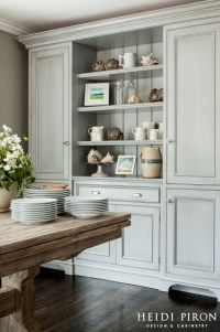 Vision for Dining Room Built-Ins {Connection, Charm ...