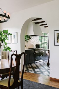 Inspiration: Arched Doorways - The Inspired Room