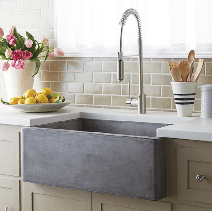 Farmhouse Sinks Kitchen Inspiration The Inspired Room