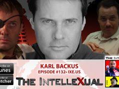 Karl Backus