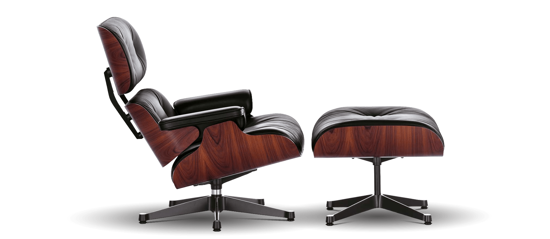 Eames Lounge Office Chair Eames And That Lounge Chair The Interior Editor