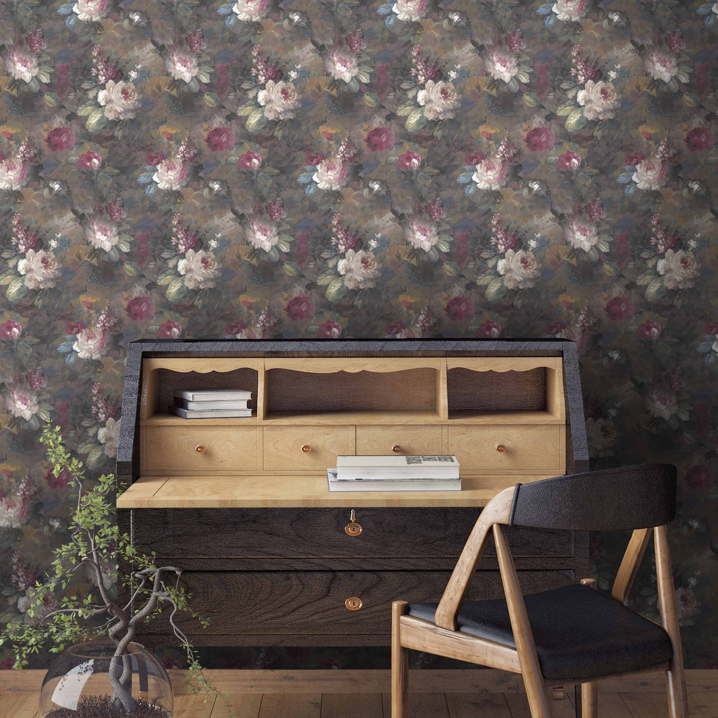 Interieur Wallpaper The Ultimate Guide To Wallpaper Your Homes The Interior Editor
