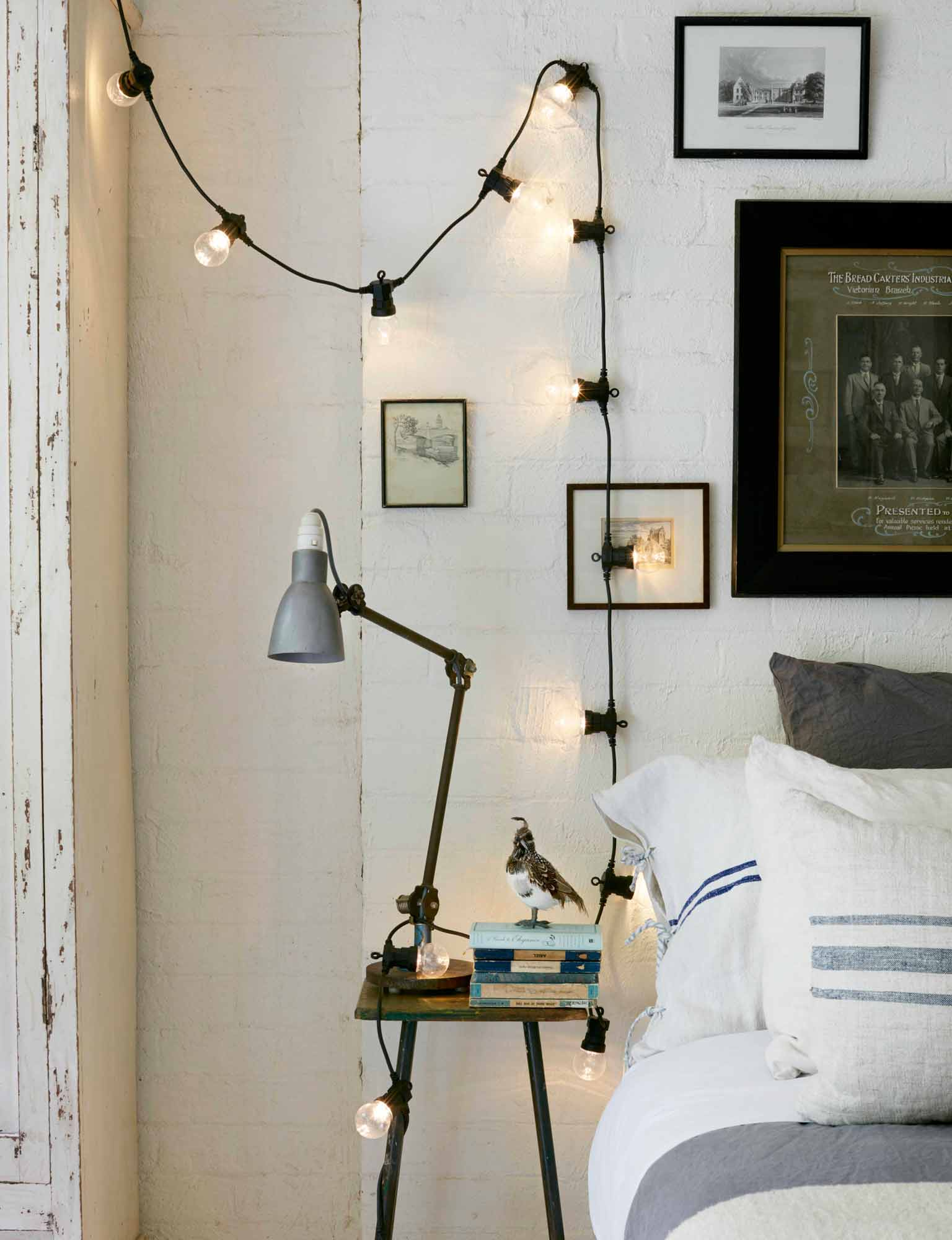 Cheap Bedroom Lighting Ideas The Ultimate Guide To Lighting Your Bedroom The Interior Editor