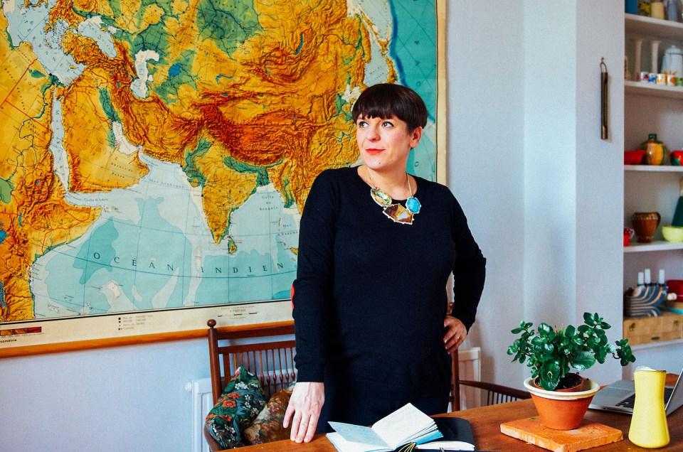 Rosie Wolfenden