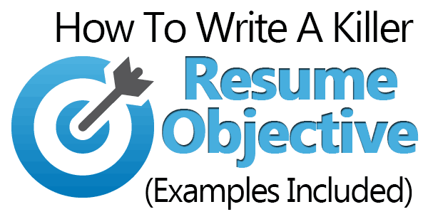 how to make a good summary for your resume examples