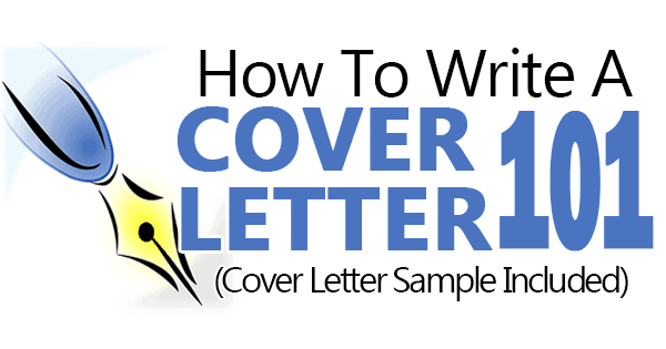 How To Write A Cover Letter1png