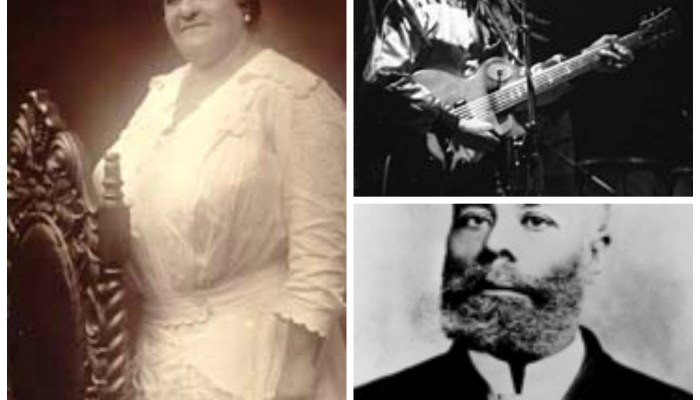 The Invisible Mentor Epic Black History Month Curated  Posts