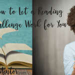 How to Let a Reading Challenge Work for You