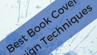 best book cover design techniques